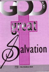 God's Great Salvation