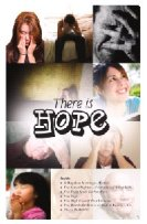 There is Hope . .. cover