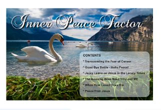 Inner Peace Factor (new)
